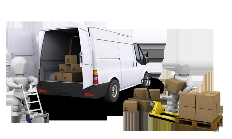 Как да опаковаме стоките за безопасно транспортиране?